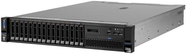 Máy chủ IBM Lenovo System X3650 M5 - 8871C2A