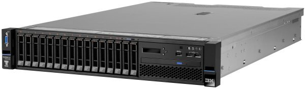 Máy chủ IBM Lenovo System X3650 M5 - 5462L2A