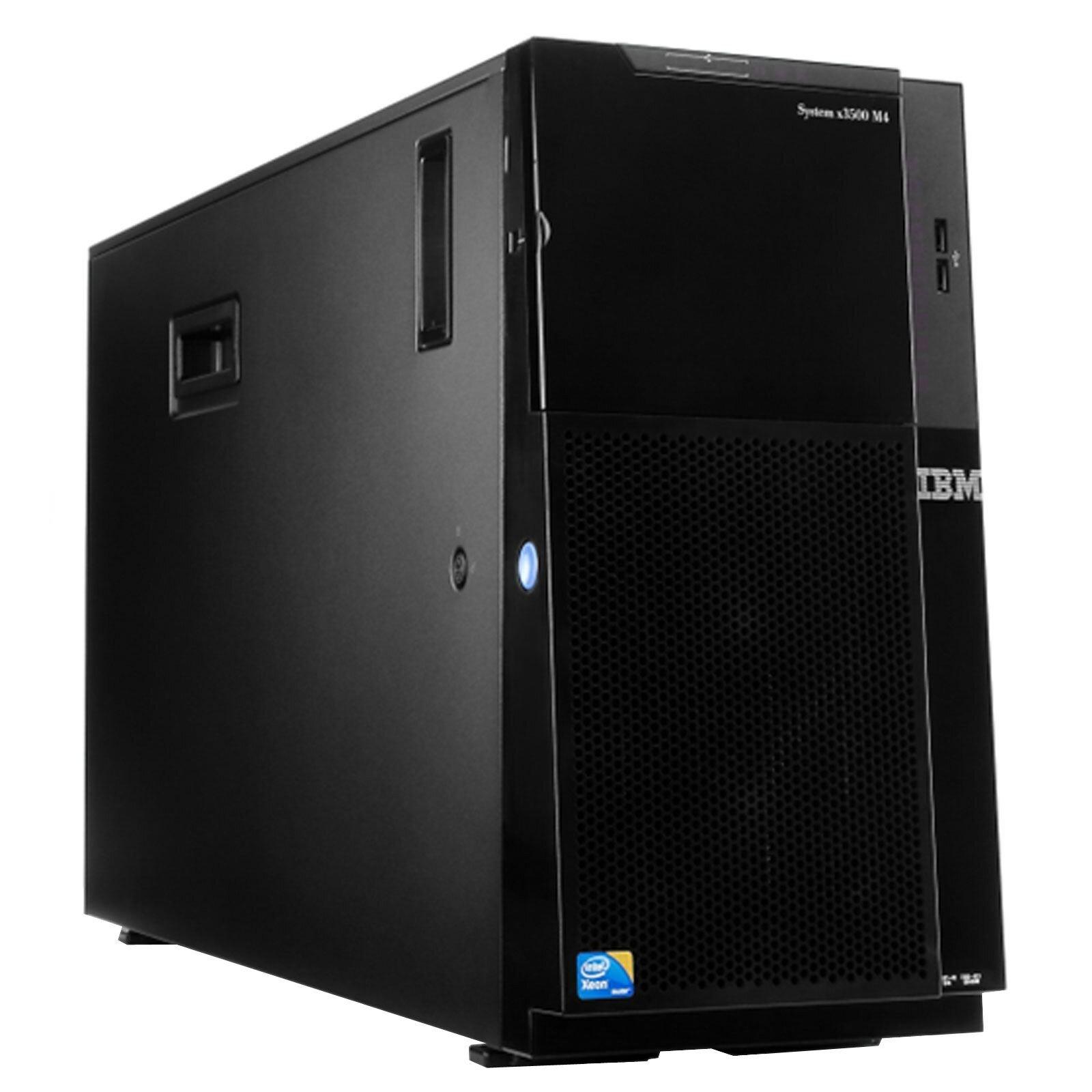 Máy chủ IBM System x3500 M4 - 7383G9A