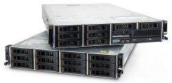Máy chủ IBM System X3630 M4 (7158-A5A)