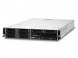 Máy chủ IBM System X3630 M4 (7158-F5A)