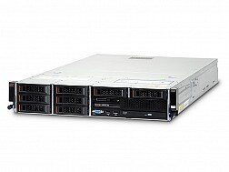 Máy chủ IBM System X3630 M4 (7158B4A)