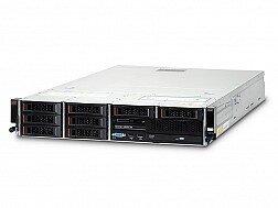 Máy chủ IBM System X3630 M4 (7158-B3A)