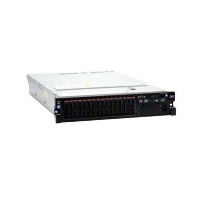 Máy chủ IBM x3650 M4 (791552A) Rack 2U