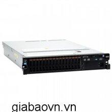 Máy chủ IBM x3650 M4, Xeon 6C E5 - 2630v2 80W (7915D3A)