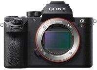 Máy chụp ảnh Sony A7R II (ILCE-7RM2) Full Frame 42.4MP