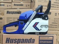 Máy cưa xích cầm tay Huspanda CS73