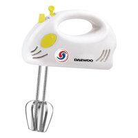 Máy đánh trứng cầm tay Daewoo DWHM-354, 150W