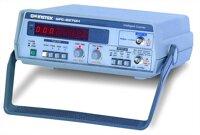 Máy đếm tần số GWinstek GFC-8131H