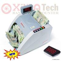 Máy đếm tiền Xinda TECH9900