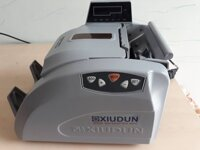 Máy đếm tiền XIUDUN 9500