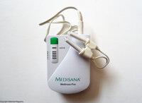 Máy điều trị viêm mũi dị ứng Medinose (Medisana) Plus