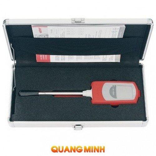 Máy đo chất lượng và nhiệt độ dầu ăn EBRO FOM 310