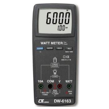 Máy đo công suất Lutron DW-6163