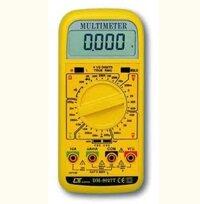 Máy đo điện đa năng Lutron DM-9027T