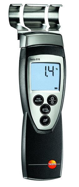 Máy đo độ ẩm Testo 616