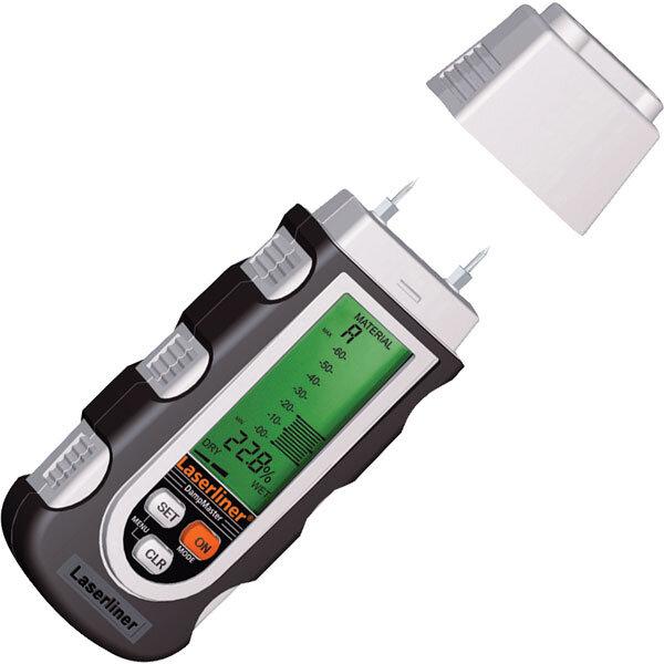 Máy đo độ ẩm vật liệu LaserLiner 082.020A