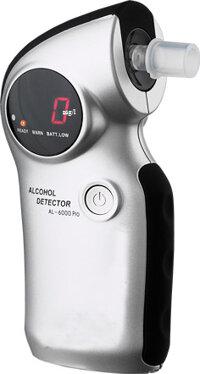 Máy đo độ cồn trong hơi thở AL-6000