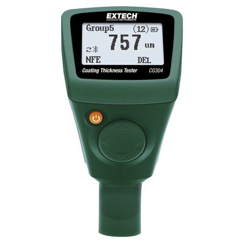 Máy đo độ dày lớp phủ Extech CG304