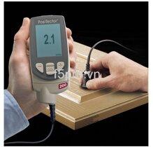Máy đo độ dày lớp phủ polymer trên nền gỗ, nhựa PosiTector 200B1E