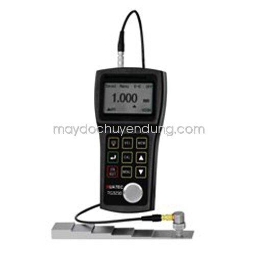 Máy đo độ dày xuyên qua lớp phủ TG-4100