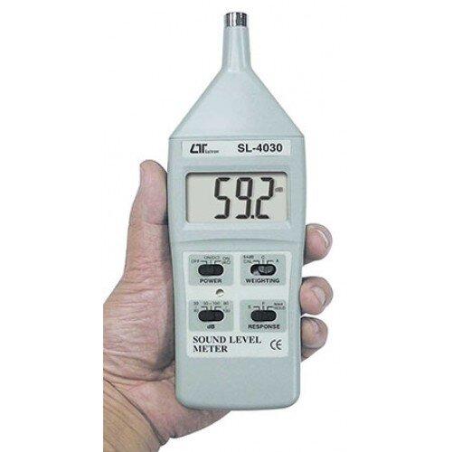 Máy đo độ ồn LUTRON SL 4030