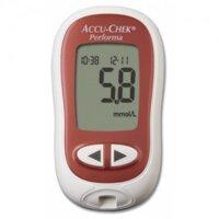 Máy đo đường huyết ACCU – CHECK PERFORMA