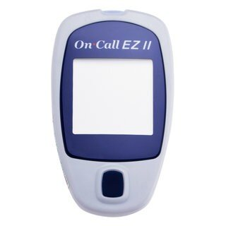 Máy đo đường huyết Acon On-Call EZII (EZ II)