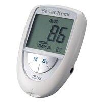 Máy đo đường huyết BeneCheck Plus