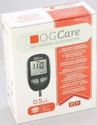 Máy đo đường huyết OG-Care
