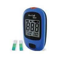 Máy đo đường huyết On-Call EZII