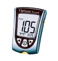 Máy đo đường huyết Optium Xceed