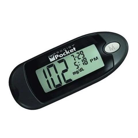 Máy đo đường huyết Prodigy Pocket