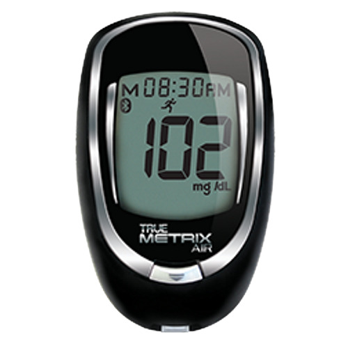 Máy đo đường huyết True Metrix Air Bluetooth