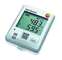 Máy đo ghi nhiệt độ độ ẩm Testo saveris 2-H1
