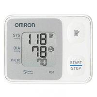 Máy đo huyết á cổ tay Omron HEM-6121