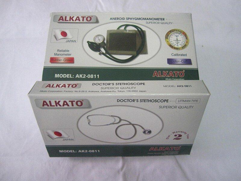 Máy đo huyết áp Alkato AK2-0811
