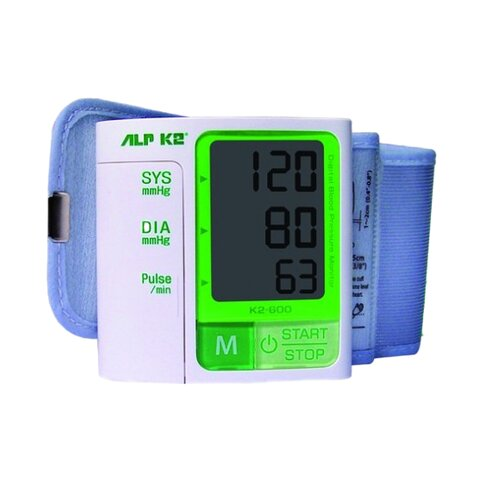 Máy đo huyết áp ALPK2 K2-600