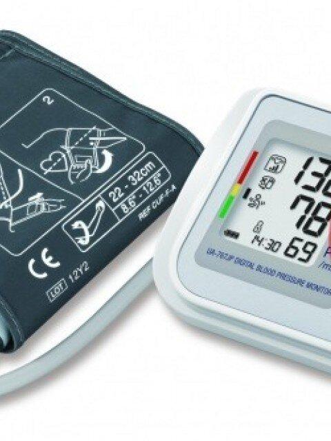 Máy đo huyết áp AND UA-767JP