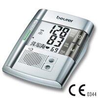 Máy đo huyết áp bắp tay Beurer BM19