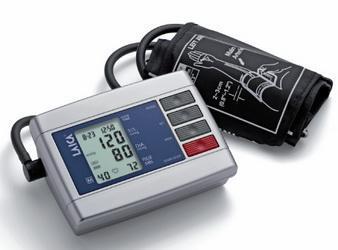 Máy đo huyết áp bắp tay Laica BM2002