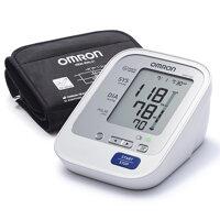 Máy đo huyết áp bắp tay Omron HEM-7322
