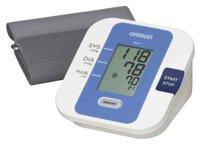 Máy đo huyết áp bắp tay Omron Sem-1