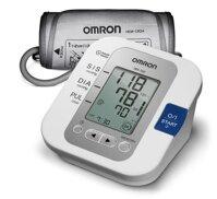 Máy đo huyết áp bắp tay Omron HEM-7200