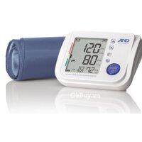 Máy đo huyết áp bắp tay tự động UA-1030T