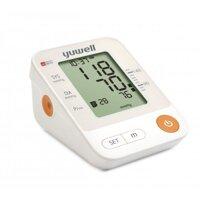 Máy đo huyết áp bắp tay Yuwell YE670A