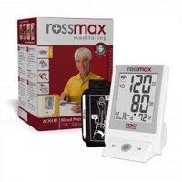 Máy đo huyết áp bắp tay Rossmax AC701