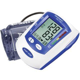 Máy đo huyết áp bắp tay Geratherm Easy Med GT-868UF