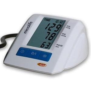 Máy đo huyết áp bắp tay Microlife BP3AQ1 (BP 3AQ1)