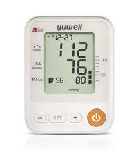 Máy đo huyết áp bắp tay Yuwell YE650A